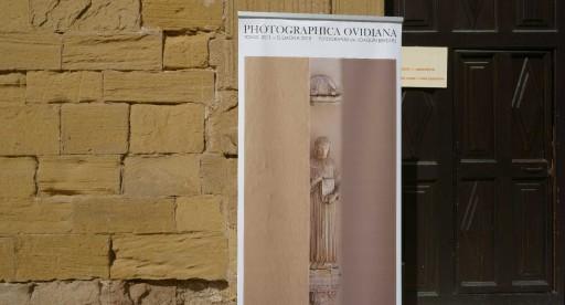 Rollup de Photographica Ovidiana. Nájera, 2016