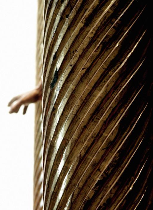 Catedral de Astorga. 2002