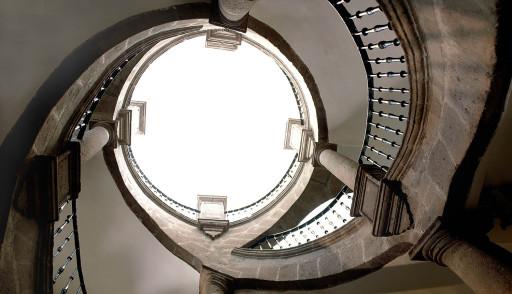 Casa del Marqués de San Mateo de Valparaíso. México D.F. 2000