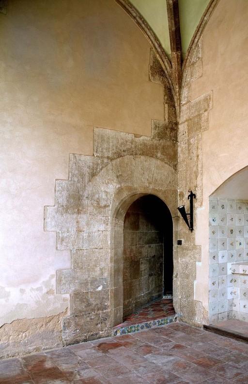 Convento de la Trinidad. Valencia. 2006