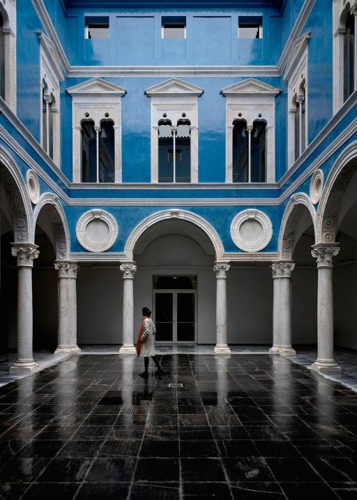 Museo de Bellas Artes. Valencia. 2007