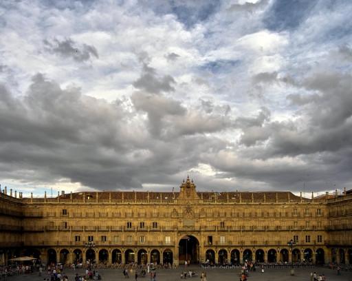 Salamanca, 2005