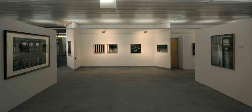 Sala de Exposiciones de la Escuela de Arquitectura de Valencia, 2009