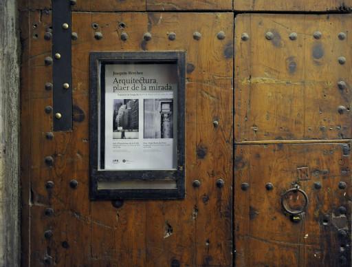 Sala de Exposiciones del carrer de la Barra de Ferro, Eina, Escola de Disseny i Art, Barcelona, 2010