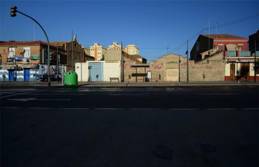 Lonja del Pescado y Casa dels Bous (2012)