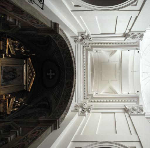 Illescas. Toledo. Iglesia del Hospital de la Caridad (1588-1600). 2012