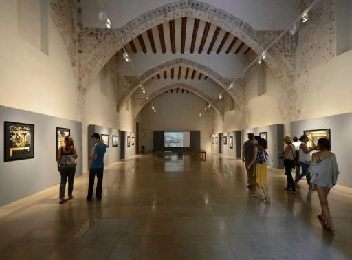 Sede Centro del Carmen. Valencia. 2014