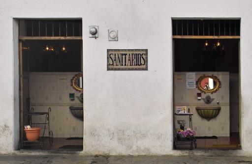 La Antigua. Guatemala. 2004