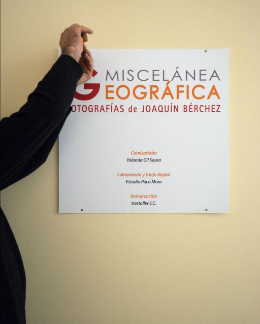 Sala de la Muralla, Colegio Mayor Rector Peset, Valencia, 2014