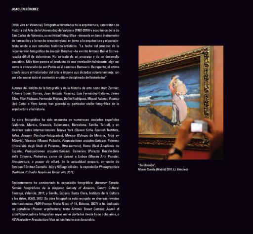 """""""Sorolleando"""", catálogo de la exposición Miscelánea Geográfica"""