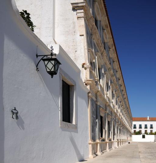 Vila Viçosa, Portugal, 2011