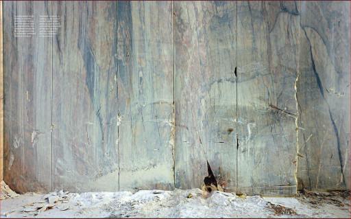 """""""Pedreiras, portrait of a quarry. Joaquín Bérchez"""", en C architecture et everything 01, Cosentino, España"""
