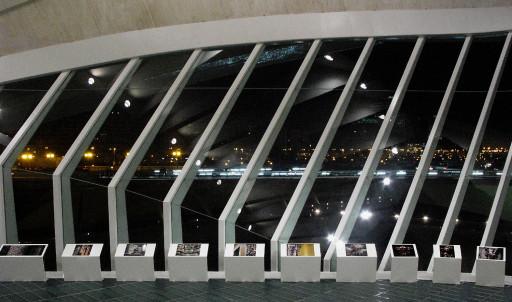 Palau de les Arts Reina Sofía, Valencia, 2008