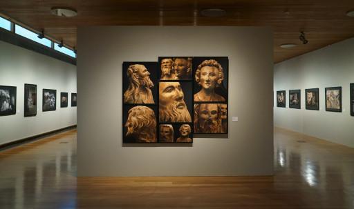 Museu de Belles Arts de Castelló, 2015