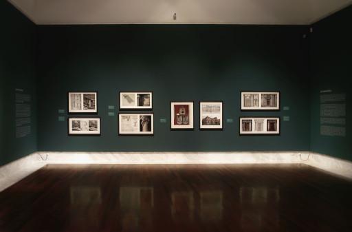 Tolsá, Museo de Bellas Artes de Valencia, 2008