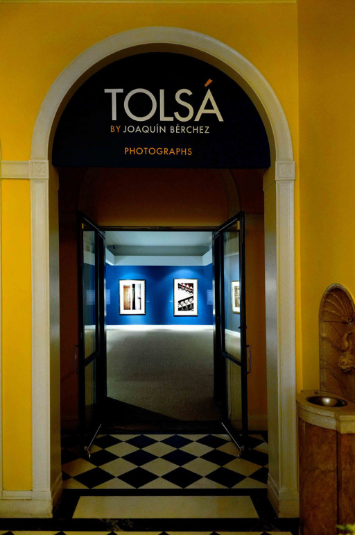 Tolsá, Queen Sofía Spanish Institute, Nueva York, 2009