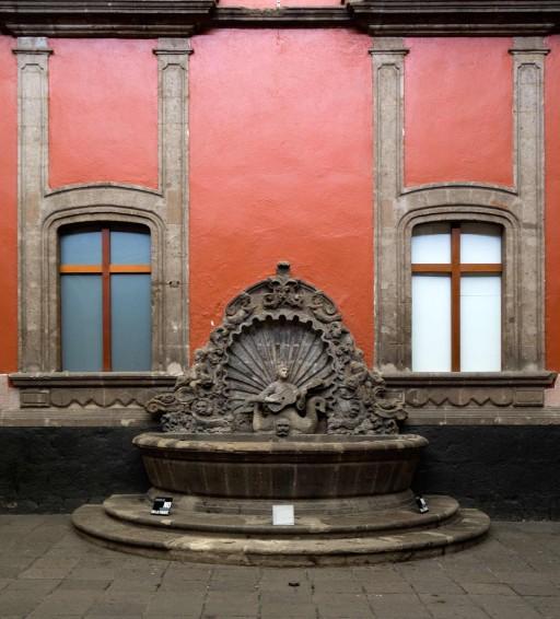 Francisco Guerrero y Torres. Casa de los condes de Calimaya (1777-1779). México D.F.