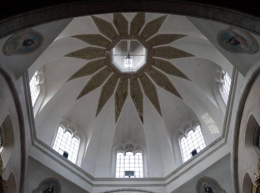 Iglesia de la Enseñanza (1772-1778). México D.F. (atribuida de Fº Guerrero y Torres))