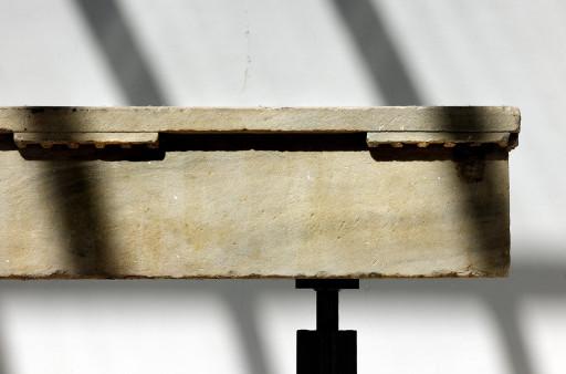 (Ovidio, Tristezas, III 9, 4) | Museo de Histria (Rumanía). 2011
