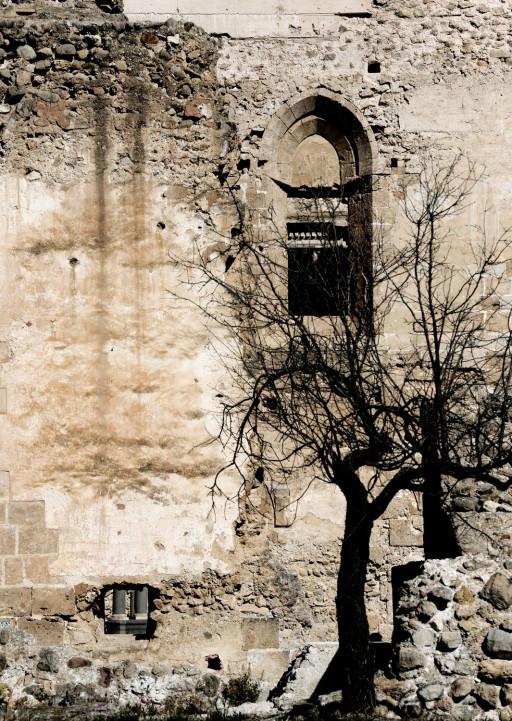Altura, Cartuja de Vall de Christ. 2010