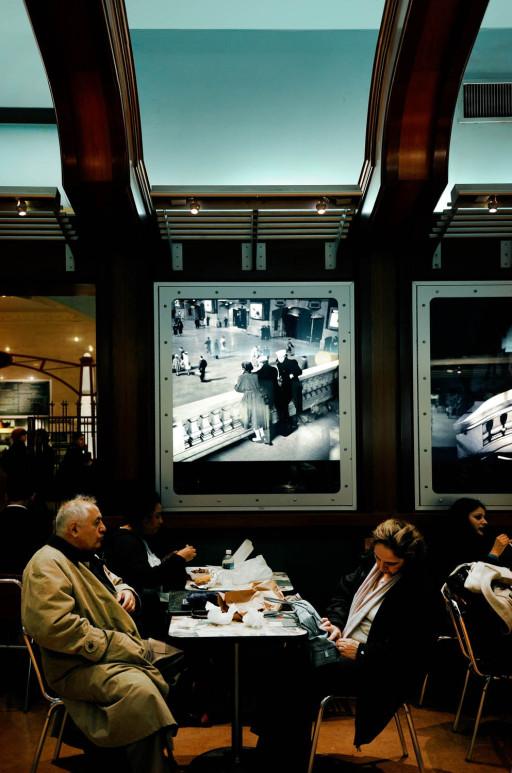 Grand Central Terminal. Nueva York. 2009