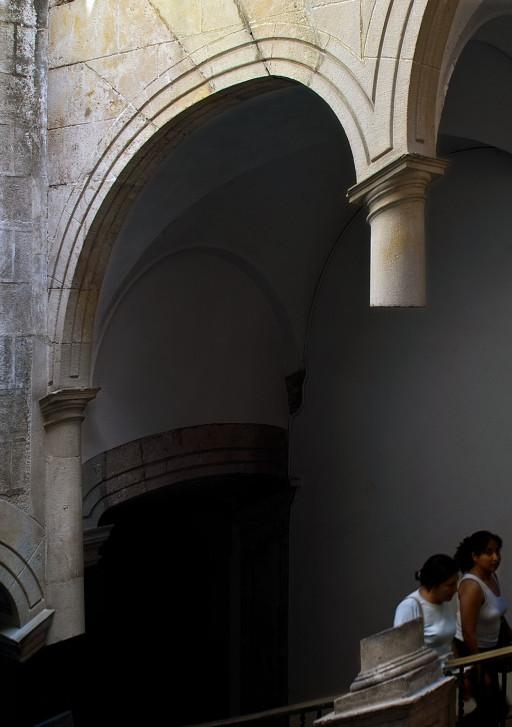 Casa Mercader. Barcelona. 2003