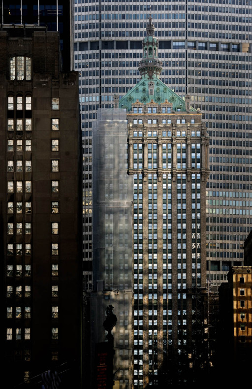 Nueva York. 2009