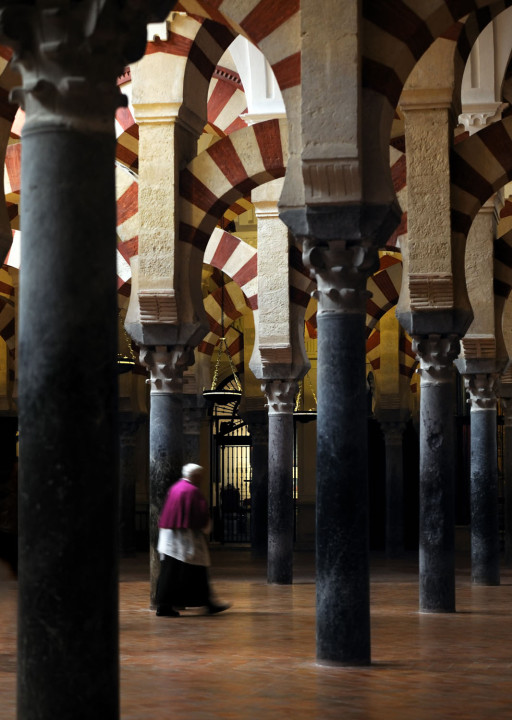 Mezquita-Catedral de Córdoba, 2010