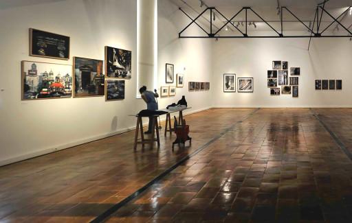 Museu Arte Popular de Lisboa, 2012