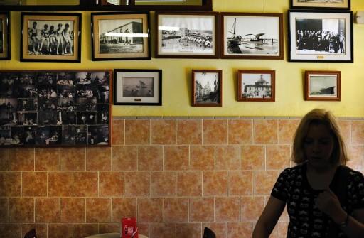 Bar La Pascuala, junto a Teñidores (2012)