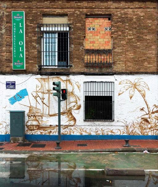 Lonja del Pescado (2010)