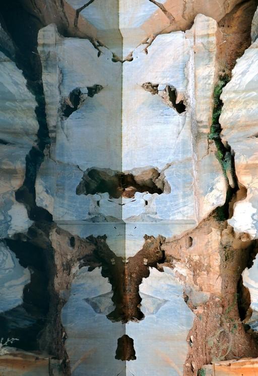 Margrimar-Marmores e Granitos S.A. Vila Viçosa, Portugal, 2011