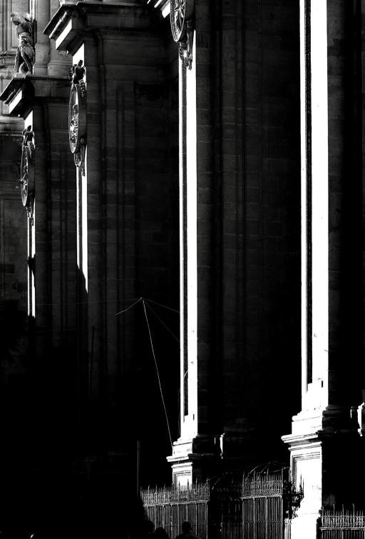 Granada. Catedral. 2005