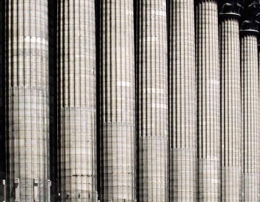 París. Iglesia de la Madeleine. 2005