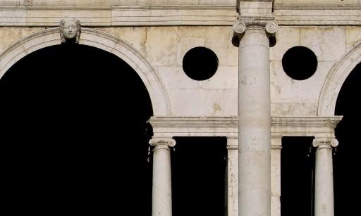 Vicenza. La Basílica. 2005