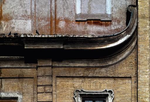 Roma. Oratorio de S. Felipe Neri. 2005