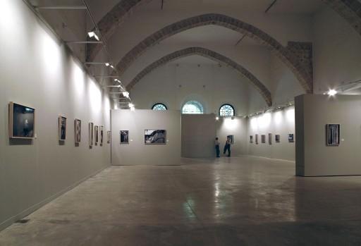Valencia. Centro del Carmen, 2006