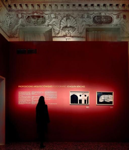 Vicenza. Museo Palladio. Palazzo Barbaran da Porto, 2007