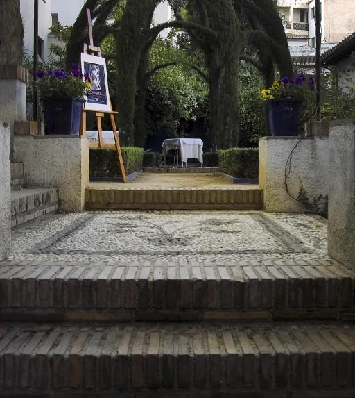 Granada. Carmen de la Vitoria (Otro barroco, 2005)