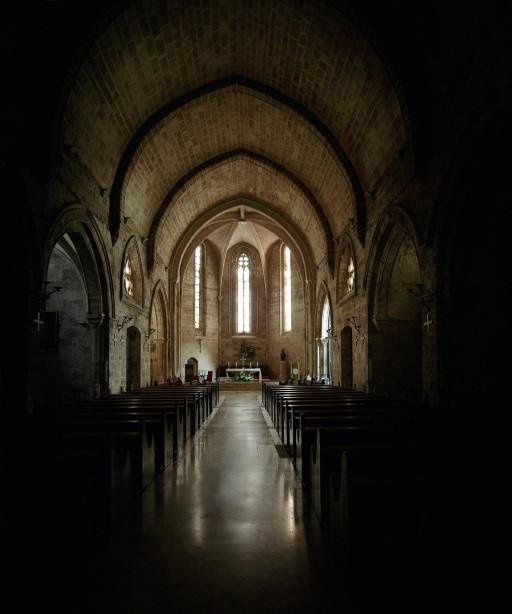 Iglesia de San Juan del Hospital. Valencia. Siglo XIII. 2007