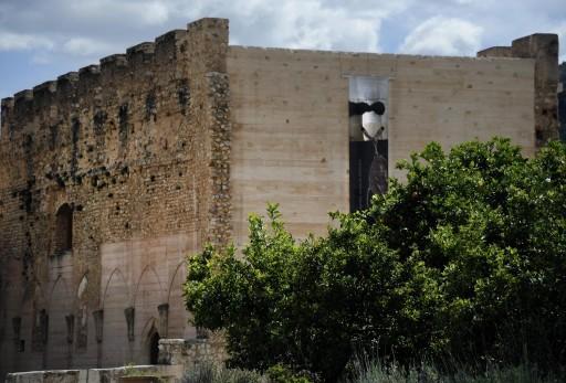 Real Monasterio de Santa María de la Valldigna, Simat de Valldigna, Valencia