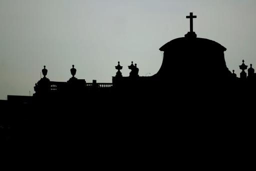 Catedral. Ciudad de México. 2007