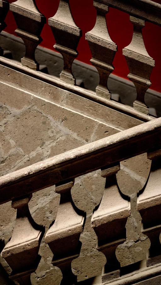 Palacio de Buenavista. Ciudad de México. 2007